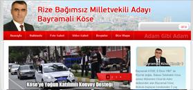 Bayram Ali köse